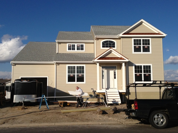 New Construction in Beach Haven West NJ